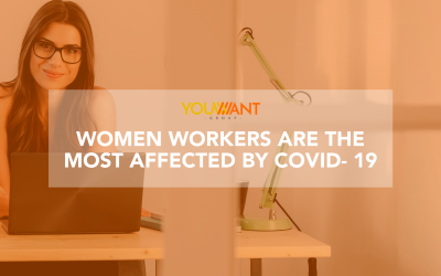 Women workers are the most affected by COVID- 19